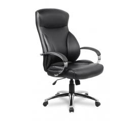 Офисное кресло руководителя College H-9582L