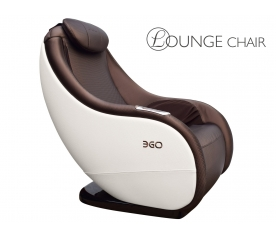 Массажное кресло EGO Lounge Chair EG8801