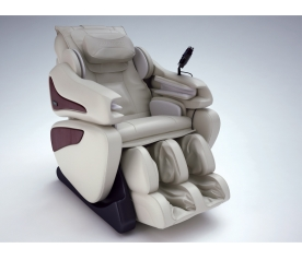 Массажное кресло US MEDICA Infinity 3D Touch  (бежевое)