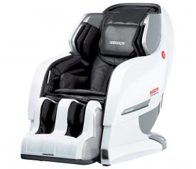 Массажное кресло YAMAGUCHI Axiom YA-6000 (черное)