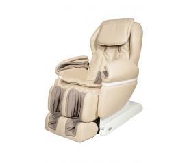Массажное кресло iRest SL-A91 СLASSIC EXCLUSIVE (бежевое)