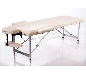 Складной массажный стол  RESTPRO стол ALU 2 (L) Cream