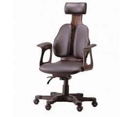 Ортопедическое кресло   руководителя DUOREST CABINET DR-130