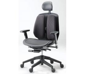 Ортопедическое  офисное кресло DUORESTA80H