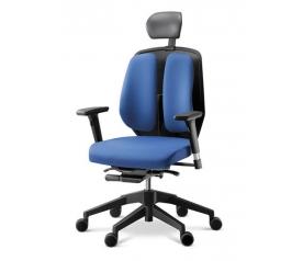 Ортопедическое  офисное кресло DUORESTA30H