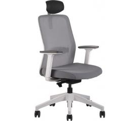 Ортопедическое кресло руководителя DUOREST Quantum