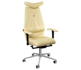 Кресло Kulik System JET (песочный)