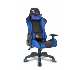 Кресло геймерское College CLG-801LXH Blue
