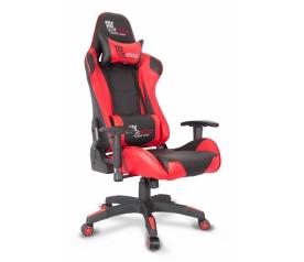 Кресло геймерское College CLG-801LXH Red