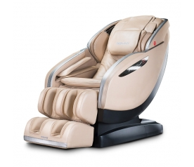 Массажное кресло YAMAGUCHI Mercury (бежевое)
