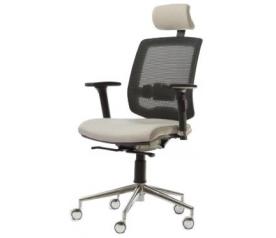 Офисное кресло Evolution EvoTop/PP Alu (Evolution - Evo)