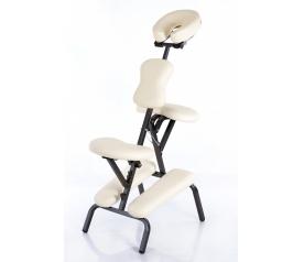 Складной стул для массажа RESTPRO RELAX Cream