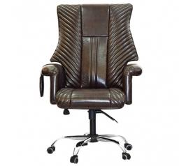 Офисное массажное кресло EGO PRIME V2 EG1005 модификации PRESIDENT LUX