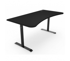Стол компьютерный Arozzi Arena Gaming Desk- Pure Black