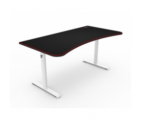 Стол компьютерный Arozzi Arena Gaming Desk- White