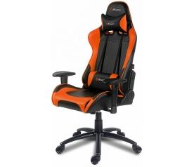 Кресло игровое Arozzi Verona Orange