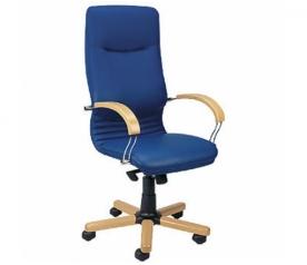 Офисное кресло руководителя Нова-Лагуна МП  (Россия)