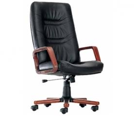 Офисное кресло руководителя Министр ЕХ  (Россия)