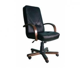 Офисное кресло руководителя Менеджер ЕХ  (Россия)