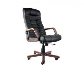 Офисное кресло руководителя Атлант-Лагуна  (Россия)