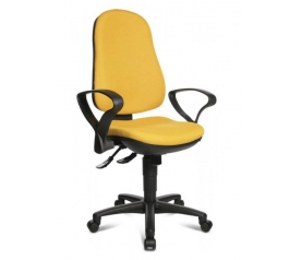Офисное кресло персонала Topstar Support S 8550S