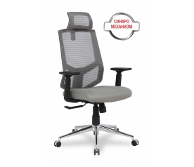 Офисное кресло College HLC-1500HLX (HLC-1500F-1D-1)