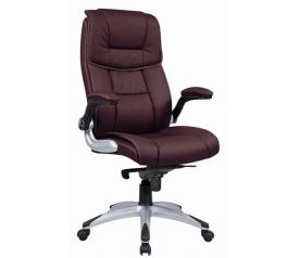 Офисное кресло руководителя Nickolas (XXL) 250 кг.