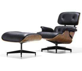 Кресло-реклайнер Relax натуральная кожа