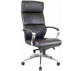Офисное кресло EVERPROF President Экокожа (XXL) 250 кг.
