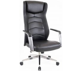 Офисное кресло EVERPROF Parlament Натуральная кожа (XXL) 250 кг.