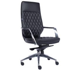 Офисное кресло EVERPROF Roma Натуральная кожа