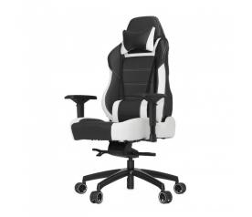 Кресло игровое Vertagear PL6000 Black/White