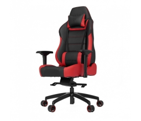 Кресло игровое Vertagear PL6000 Black/Red