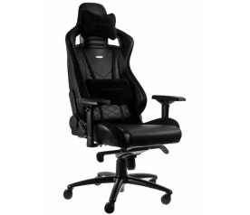 Кресло игровое Noblechairs EPIC (NBL-PU-BLA-002), Black