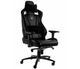 Кресло игровое Noblechairs EPIC (NBL-PU-BLA-002), Black