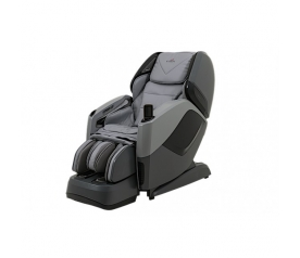 Массажное кресло Casada AURA  серо черное