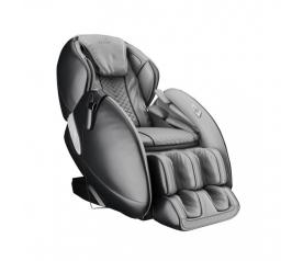 Массажное кресло Casada AlphaSonic 2 серо-черный