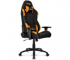 Кресло игровое AKRacing K7012  Black-orange