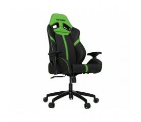 Кресло игровое Vertagear SL5000 Black Green