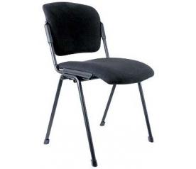Кресло для посетителей Era Black