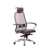Офисное кресло Samurai SL-2.04 с 3D подголовником (МЕТТА) # 1