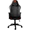 Игровое  кресло Cougar Armor One black/orange # 1