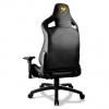 Игровое  кресло Cougar Armor S Royal black # 1