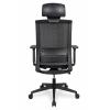 Офисное кресло College CLG-429 MBN-A  # 1