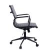 Офисное кресло EVERPROF Leo Black T # 1