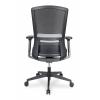 Офисное кресло College CLG-426 MBN-B  # 1