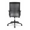 Офисное кресло College CLG-427 MBN-B экокожа # 1