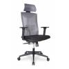 Офисное кресло College CLG-428 MBN-A  # 1
