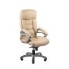 Офисное кресло руководителя Graff (XXL) 200 кг. # 1