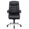 Офисное кресло руководителя George Ткань (XXL) 250 кг. # 1